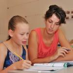Mannie, leerkracht bovenbouw