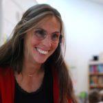 Linda, leerkracht bovenbouw