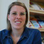 Lisette, onderwijsassistent middenbouw