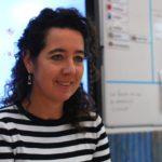Maud, leerkracht middenbouw