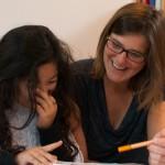 Marieke, leerkracht middenbouw