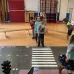 Oefenen met oversteken